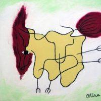馬(1982/F10号)