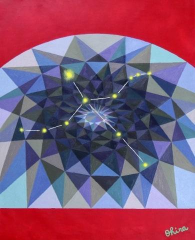 プラネタリウム白鳥座