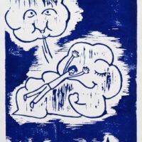 雲の上でおやすみ(1979/B5)