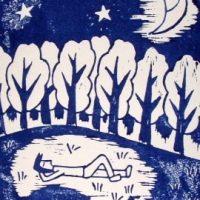 草の上にねて(1979/B5)