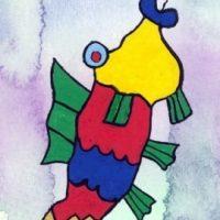 魚(2001/L版)