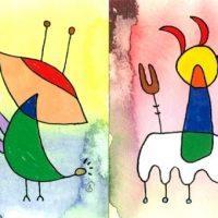 生き物2種(2003/L版)