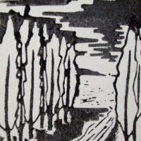 夜と川と海1/6(1979/B5)