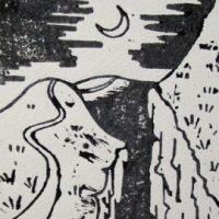 険しい道4/6(1979/B5)