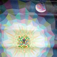太陽と月(1985/F60号)